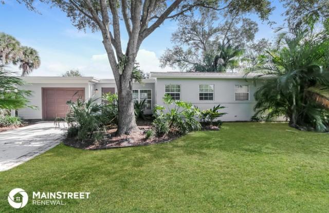 4806 Lakewood Park Drive - 4806 Lakewood Park Drive, Lakewood Park, FL 34951