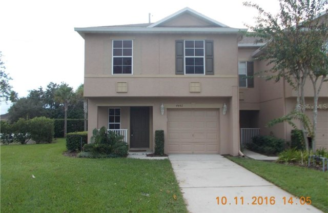 4442 MAIDENHAIR COVE - 4442 Maidenhair Cove, Seminole County, FL 32765