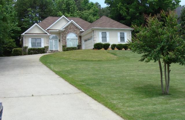 2060 Ivy Ln - 2060 Ivy Lane, Forsyth County, GA 30041