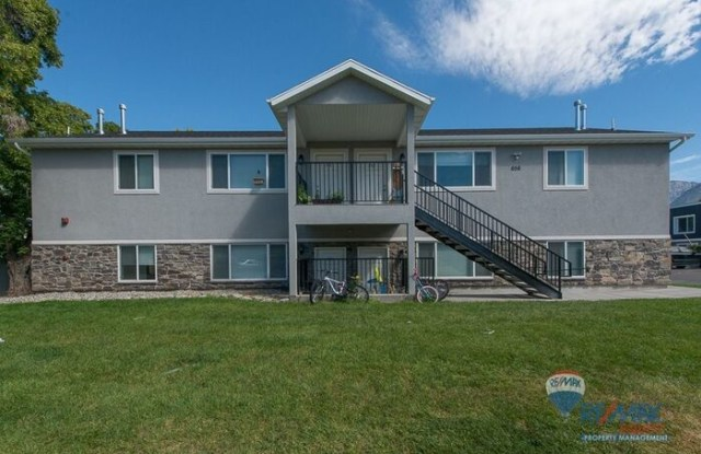 674 West Meadow Drive - 674 South 650 West, Provo, UT 84601