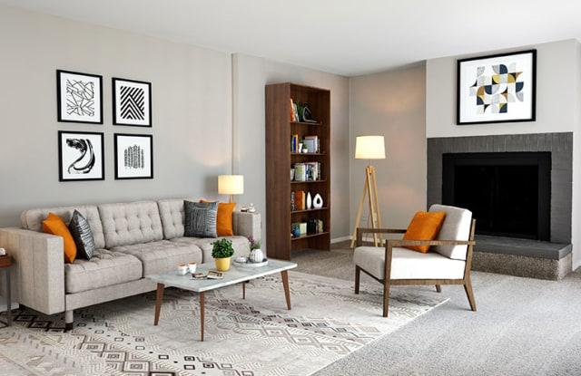 Schoettler Village Apartments - 15480 Elk Ridge Ln, Chesterfield, MO 63017