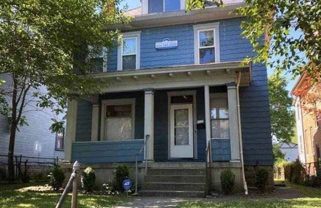 407 E. 14th Avenue - 407 East Fourteenth Avenue, Columbus, OH 43201
