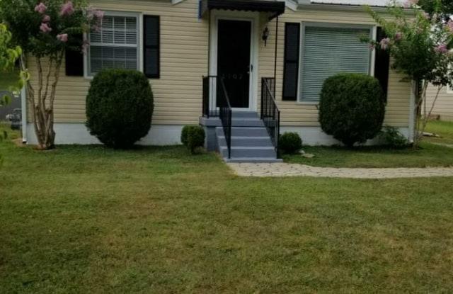 1102 Parkview Drive - 1102 Parkview Drive, Franklin, TN 37064
