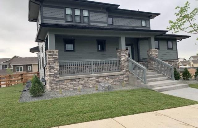 2502 Nancy Gray Ave House - 2502 Nancy Grey Avenue, Fort Collins, CO 80525