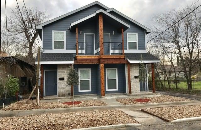 1819 N Hackberry - 1819 North Hackberry Street, San Antonio, TX 78208