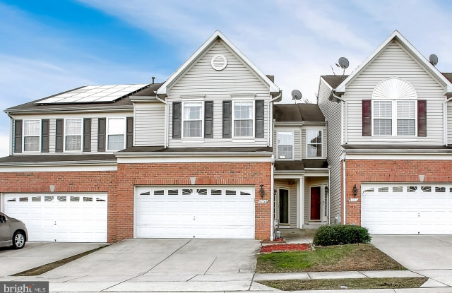 4753 THISTLE HILL DRIVE - 4753 Thistle Hill Drive, Harford County, MD 21001