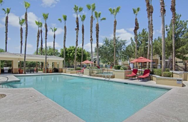 Natura Villas Sun City Az Apartments For Rent