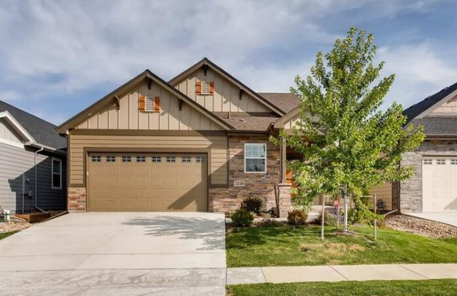 2238 Maid Marian Court - 2238 Maid Marian Court, Fort Collins, CO 80524