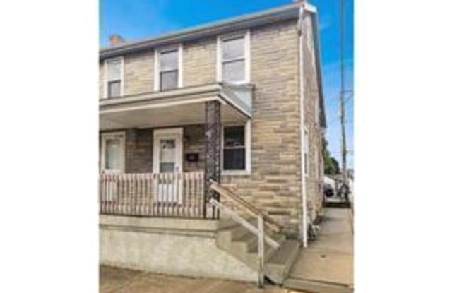 18 Strode Ave. - 18 Strode Avenue, Coatesville, PA 19320