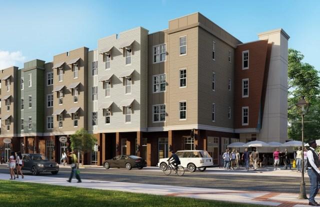 Savoy Place - 321 Devilliers Street, Pensacola, FL 32501