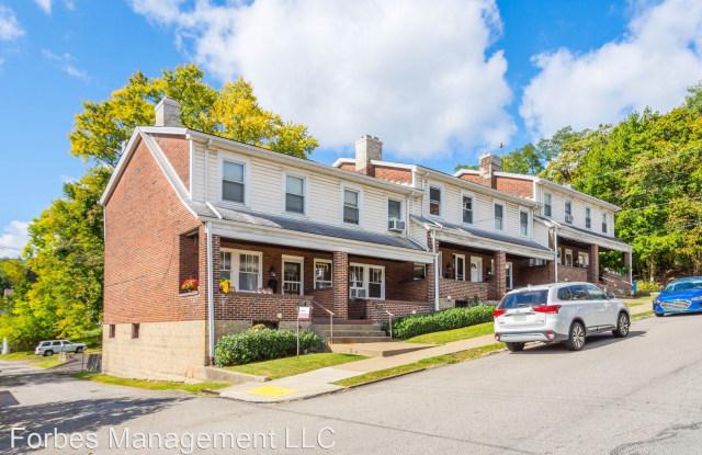 6726 Greenwood Street - 6726 Greenwood Street, Pittsburgh, PA 15206