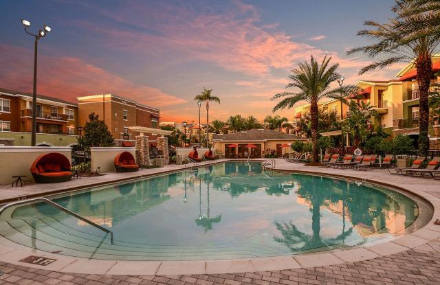 Urbana - 4301 Urbana Dr, Suite 101, Orlando, FL 32837