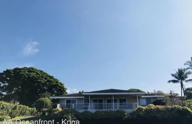 75-5805 Lupa Place - 75-5805 Lupa Place, Kailua, HI 96740