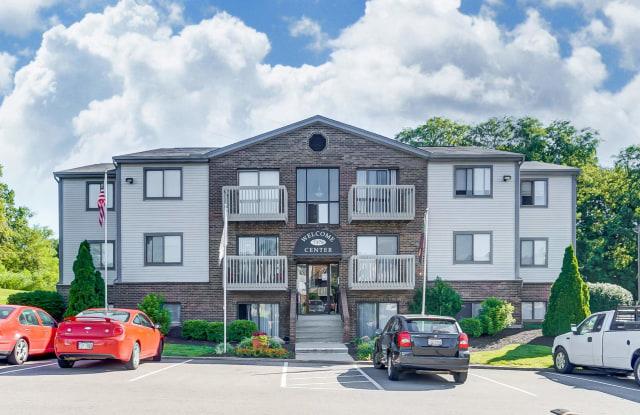 Tall Timber Apartments - 7378 Timber Dr #5, Cincinnati, OH 45241