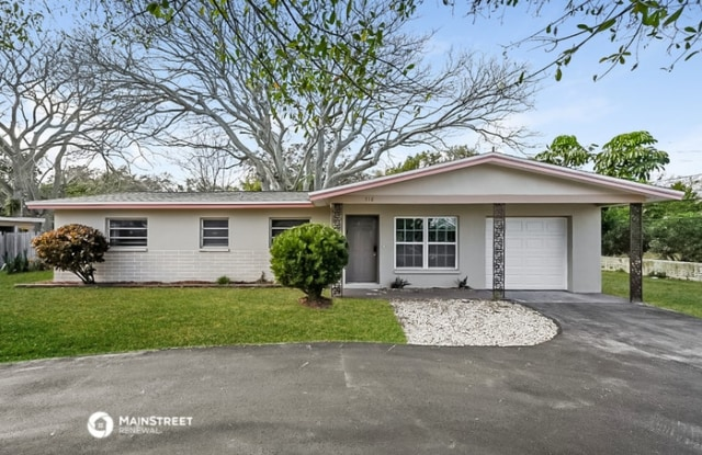 518 North Duncan Avenue - 518 North Duncan Avenue, Clearwater, FL 33755