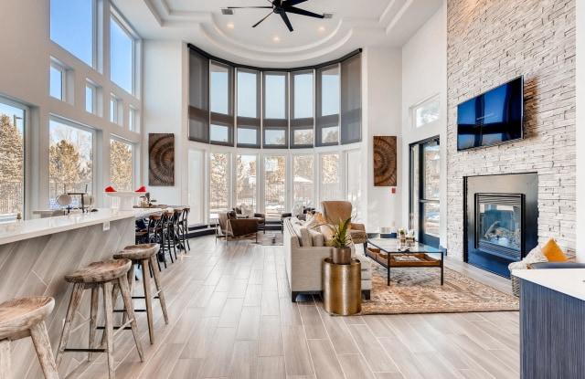 Allure Apartments Denver Co Apartments For Rent