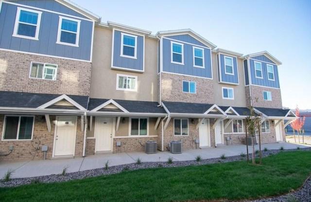 8158 North Boulder Street - 8158 N Boulder Ln, Eagle Mountain, UT 84005