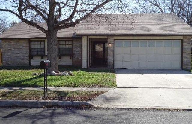 5630 Larkmeadow Drive - 5630 Larkmeadow Drive, San Antonio, TX 78233