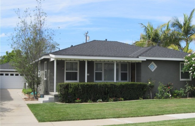 1115 E Rose Avenue - 1115 East Rose Avenue, Orange, CA 92867