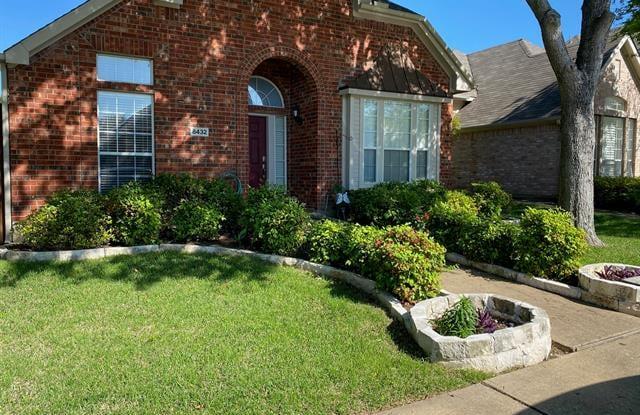 8432 Pipe Stone Drive - 8432 Pipestone Drive, Plano, TX 75025