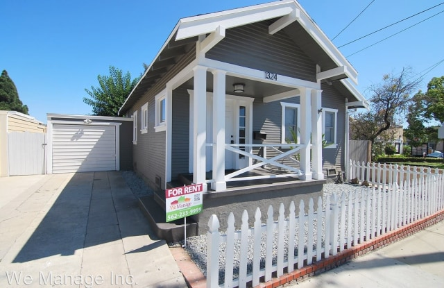 1324 Termino Ave Long Beach Ca Apartments For Rent