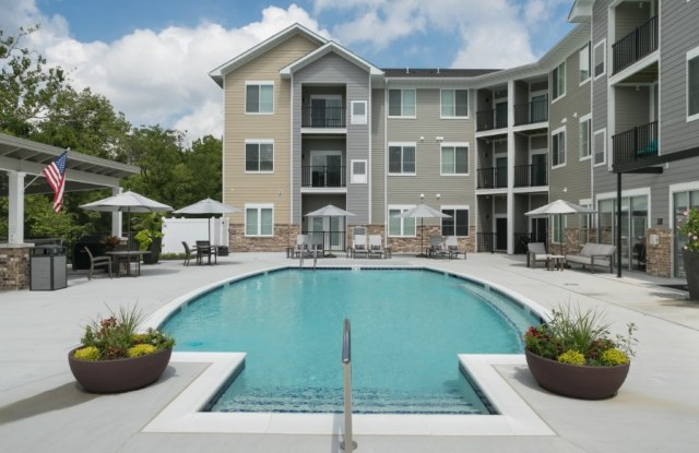 The Trace Apartments - 1100 Vogt Drive, Weldon Spring, MO 63304