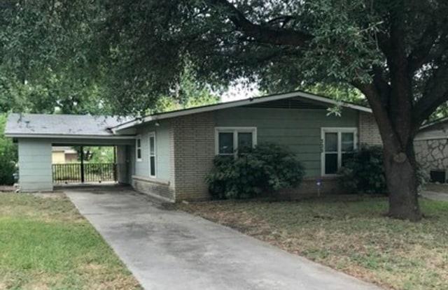 335 Saratoga - 335 Saratoga Drive, San Antonio, TX 78213
