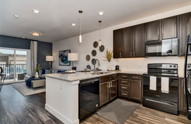 West Line Flats - 6500 W 13th Ave, Lakewood, CO 80214