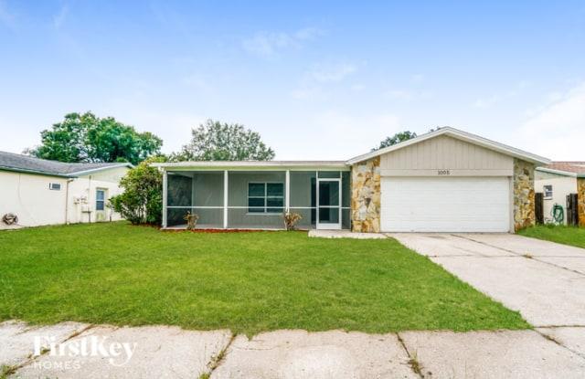 1005 Red Oak Circle - 1005 Red Oak Circle, Brandon, FL 33511