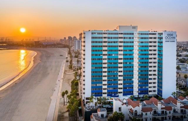 1900 Ocean Long Beach Ca Apartments For Rent