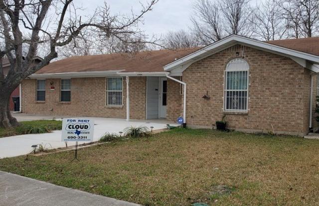 1904 HILL STREET - 1904 Hill Street, Killeen, TX 76543