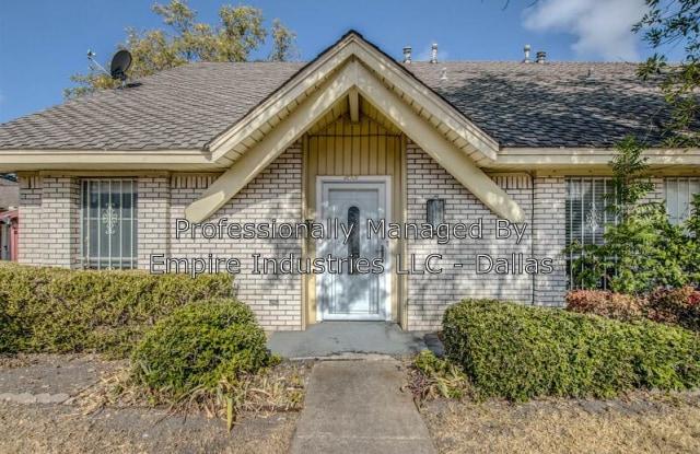 4021 Ovid Ave - 4021 Ovid Ave, Dallas, TX 75224
