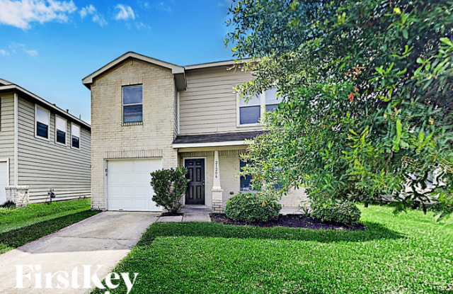 21206 Ambergris Court - 21206 Ambergris Court, Harris County, TX 77338