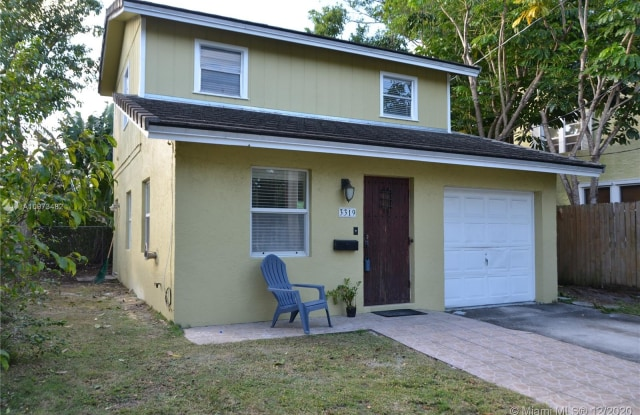 3319 S Olive Ave. - 3319 South Olive Avenue, West Palm Beach, FL 33405