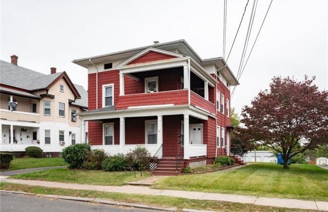 37 Fairview Street - 37 Fairview Street, New Britain, CT 06051