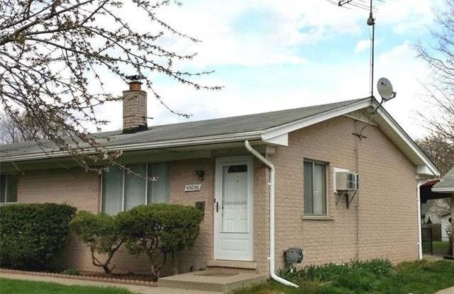 45056 PLATT Street - 45056 Platt Street, Utica, MI 48317
