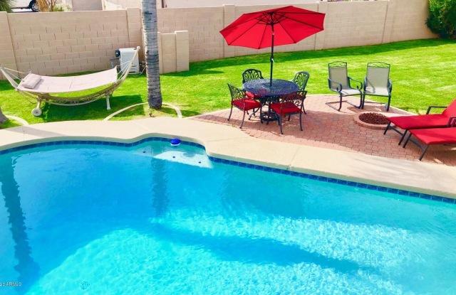 17602 N 42ND Place - 17602 North 42nd Place, Phoenix, AZ 85032