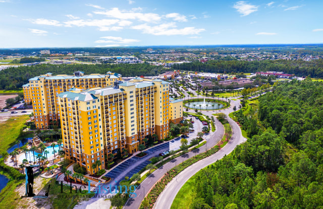 8125 Resort Village Drive Unit 51311 - 8125 Resort Village Drive, Orange County, FL 32821