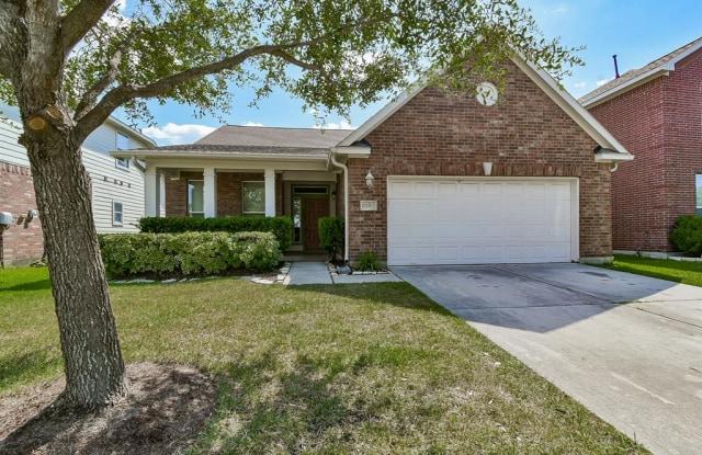 6203 Menor Crest Drive - 6203 Menor Crest Drive, Harris County, TX 77388