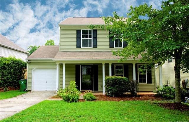 3829 Brookchase Lane - 3829 Brookchase Lane, Charlotte, NC 28205