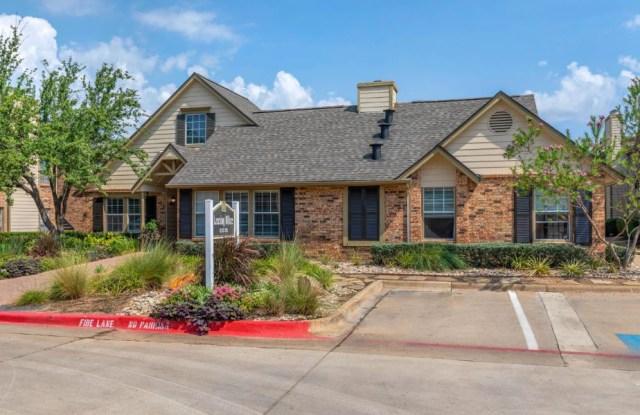Cinnamon Park Apartments - 2612 Cinnamon Park Cir, Arlington, TX 76016