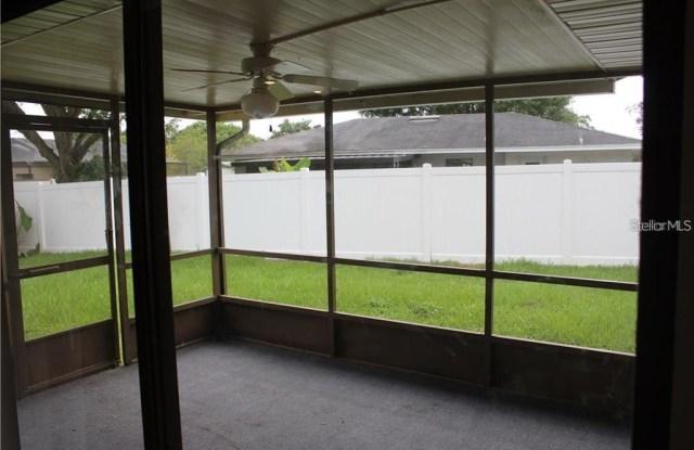 3907 FOXCROFT COURT - 3907 Foxcroft Court, Lakeland, FL 33813