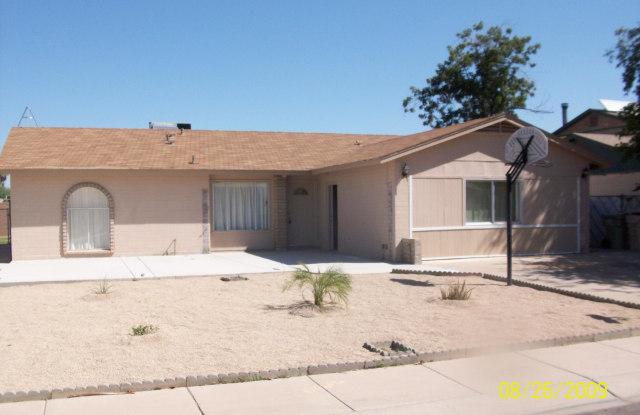 5310 W CHRISTY Drive - 5310 West Christy Drive, Glendale, AZ 85304