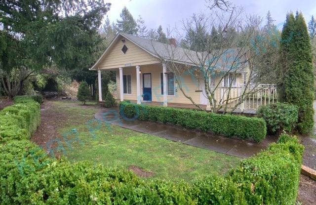 32216 Southeast Bluff Road - 32216 Southeast Bluff Road, Multnomah County, OR 97080