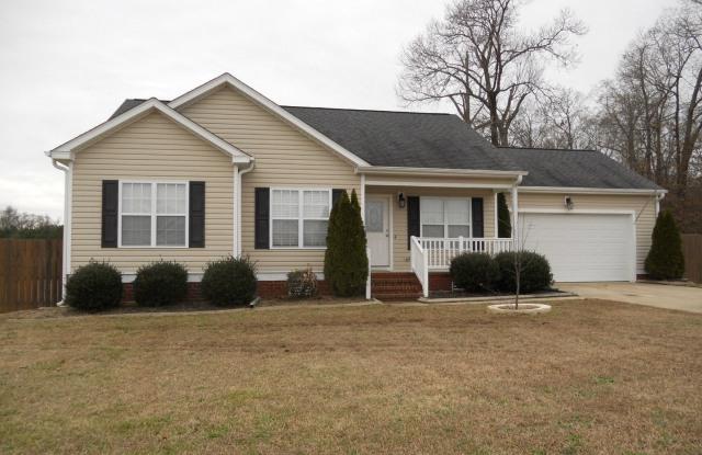 102 Lauren Place - 102 Lauren Place, Wayne County, NC 27534
