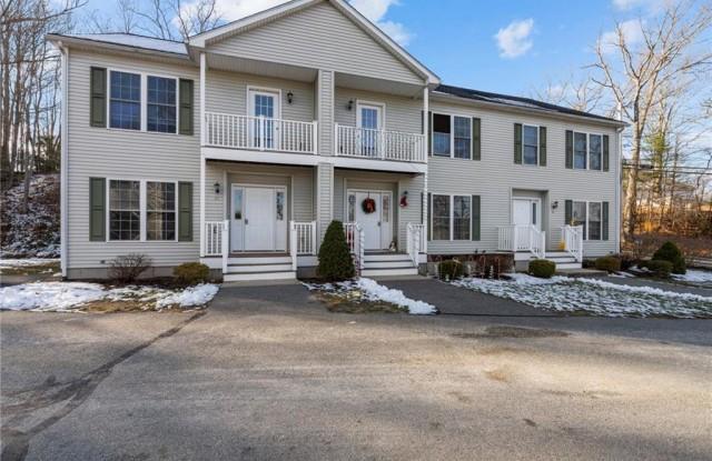 35 Mapleville Main Street - 35 Mapleville Main, Providence County, RI 02839