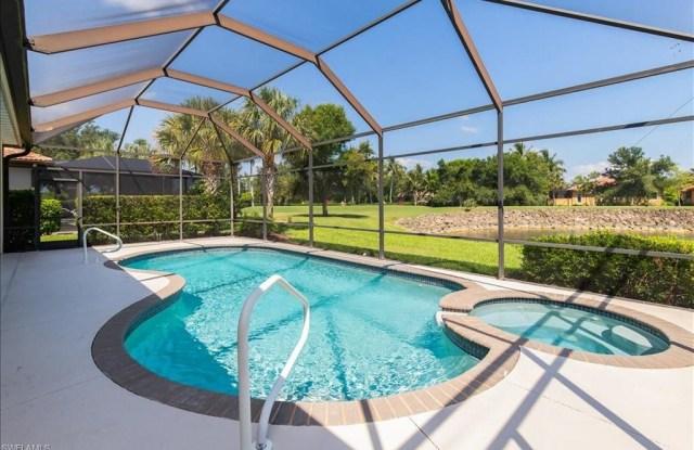 8848 Mustang Island CIR - 8848 Mustang Island Circle, Lely Resort, FL 34113