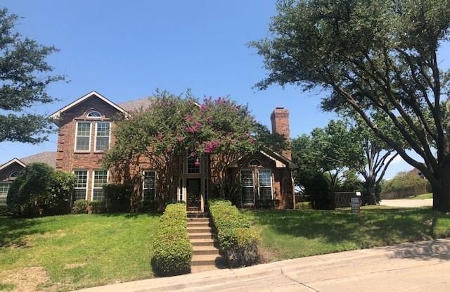1602 N Hills Drive N - 1602 North Hills Drive, Rockwall, TX 75087