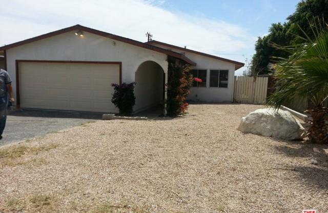 66595 Cahuilla Ave - 66595 Cahuilla Avenue, Desert Hot Springs, CA 92240