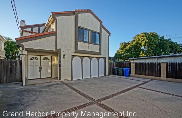 """119 S. Helberta Avenue, #B - 119 South Helberta Avenue, Redondo Beach, CA 90277"""
